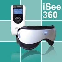 Аппарат для улучшения зрения многофункциональный Breeze  ISee-360