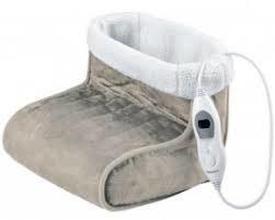 Электрическая грелка для ног Concept BV-1010 100 Вт Чехия
