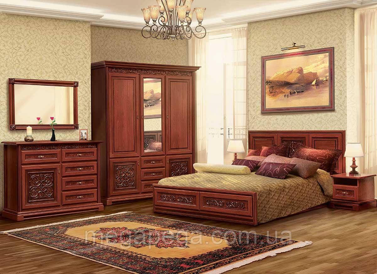 Модульная система для спальни и гостиной Лацио