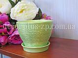 Горшок керамичный для топиария, фото 3
