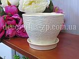 Горшок керамичный для топиария, фото 4