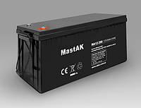 MA12-200 (12v 200Ah)