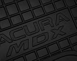Коврики автомобильные для Acura MDX 2013- Avto-Gumm, фото 6