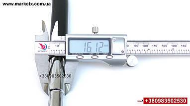Сигналізація замок на електровелосипед, мотоцикл, мопед велосипед двостороння зі зворотним зв'язком, фото 3