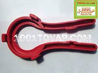 Открывалка (ключ) для винтовых евро крышек банок, твист-офф, Twist-Off