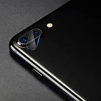2ШТ.камераОбъективПротекторSoft Заднее закаленное стекло камера Телефон Объектив для Xiaomi Mi8 Lite - 1TopShop