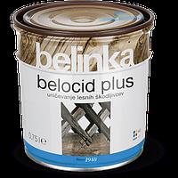 Лечебный антисептик для дерева BELINKA BELOCID (бесцветный) 0,75 л