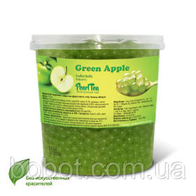 Шарики с соком Зелёное Яблоко PearlTea 3.2кг