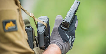 Рукавиці Helikon-Tex® All Round Tactical Gloves., фото 3