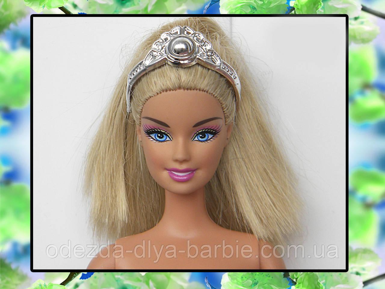 Аксессуары для кукол - корона