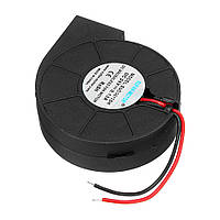 5015 24 В Охлаждение Турбо Вентилятор Бесколлекторный Экструдер DC Cooler Вентилятор Вентилятор Для Reprap 3D Принтер - 1TopShop