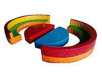 Набор мягкой мебели Игрозона Airis (4 ед.), фото 1