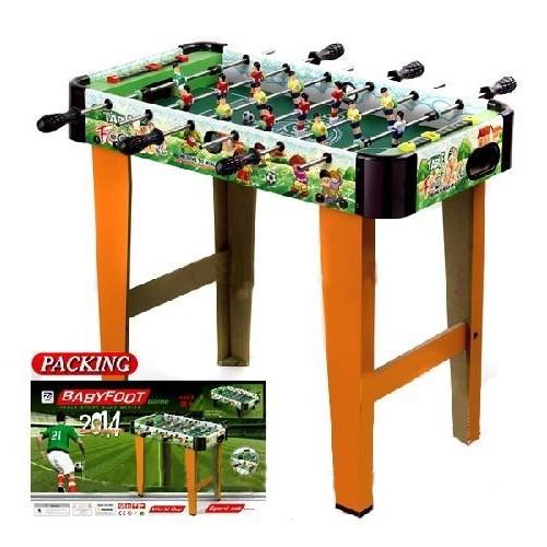 Игровой футбольный стол