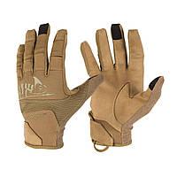 Рукавиці Helikon-Tex® Range Tactical Gloves Hard.