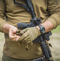 Рукавиці Helikon-Tex® Range Tactical Gloves Hard., фото 3