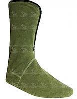 Носки флисовые Salmo