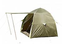 Палатка летняя Лотос 3 Саммер 2019