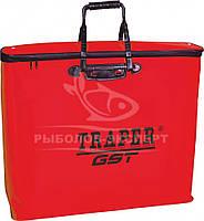 Сумка для садка Traper GST PVC Keepnet Bag (72 x 15 x 60 см)