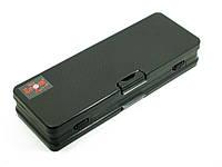 Коробка-поводочница Carp Zoom Plastic Stiff Rig Wallet 72 rig (CZ9705)