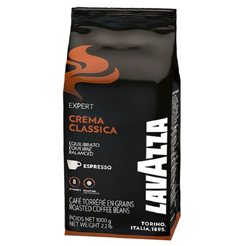 Кофе Lavazza Expert Aroma Classico (1000 г) в зернах
