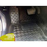 Автомобильные коврики Audi A4 (B5) 1995- Avto-Gumm, фото 2