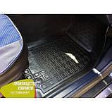 Автомобильные коврики Audi A4 (B5) 1995- Avto-Gumm, фото 4
