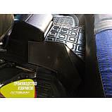 Автомобильные коврики Audi A4 (B5) 1995- Avto-Gumm, фото 7