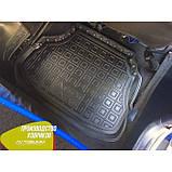 Автомобильные коврики Audi A4 (B5) 1995- Avto-Gumm, фото 8