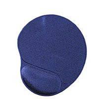 Коврик для мышки гелевый gembird mp-gel/40 подушка для отдыха руки
