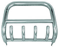Защита переднего бампера (кенгурятник) Volkswagen T-4 Код:95960354