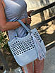 Онлайн мастер-класс «Летняя сумка POLIN» от Bobilon, фото 3