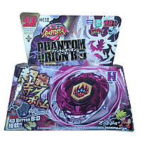 Волчек BEYBLADE Горячий Металл BB118 Phantom Orion B:D