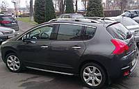 Рейлинги Peugeot 3008 (2009-) /тип Cwn Код:315960531, фото 1