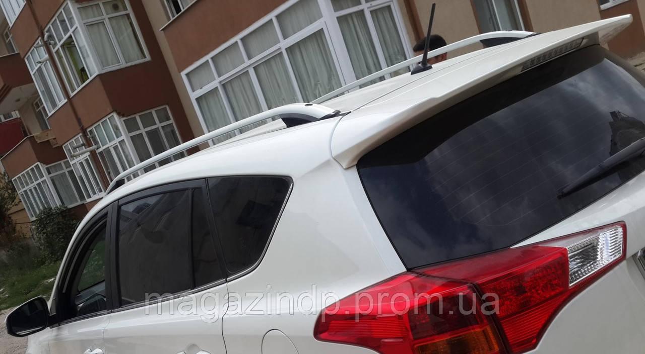 Рейлинги Toyota Rav4 (2013-) /тип Cwn Код:315960534
