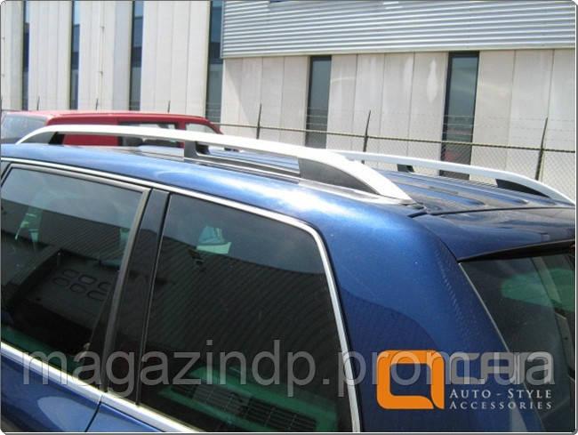 Рейлинги Volkswagen Touareg/ Cayenne (2003-2009) /тип Cwn Код:315960542