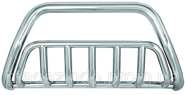 Защита переднего бампера (кенгурятник)  Kango 1998-2007 Код:79249726