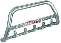 Защита переднего бампера (кенгурятник) Mazda CX-7 2006+ Код:79250101
