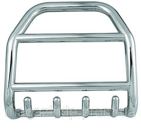 Защита переднего бампера (кенгурятник) Ford Ranger 2006-11 Код:79250189