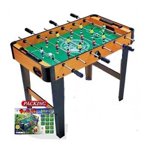 Детский футбольный стол деревянный