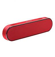 Портативная Bluetooth колонка AWEI Y220 Red, фото 1