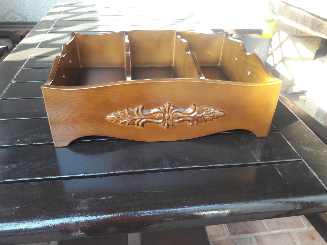 Ящик для свічок