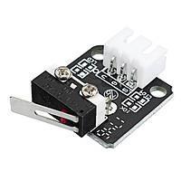 Creality 3D® 3Pin N / ON / C Концевой выключатель конечного выключателя для 3D-принтера Makerbot / Reprap - 1TopShop