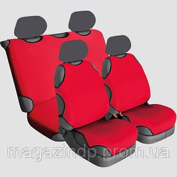 Майка универсальная Emocion Red комп. 4 сед. без подголов. Код:610418549