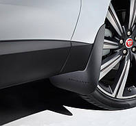 Брызговики оригинальные для Mercedes-Benz Vito 639 (10-14) ,передние кт 2шт B66580000 Код:658465237