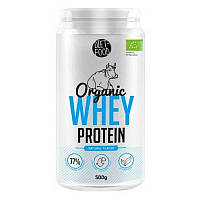Протеин DIET FOOD Organic Whey Protein Natural (500 g)