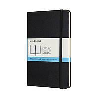 Блокнот Moleskine Classic Медиум (11,5х18 см) 192 страницы в Точку Черный (8058647626611), фото 1
