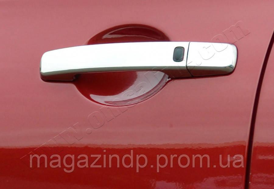 Nissan Phfinder (2005-2012) Дверные ручки 2-дверный Код:705734675