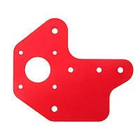 Creality 3D® X Мотор Передняя панель 3.0 мм Алюминий Пластина Для CR-10S Pro 3D-принтер - 1TopShop