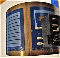 ТЭН теплового насоса 12019637 для ПММ Bosch
