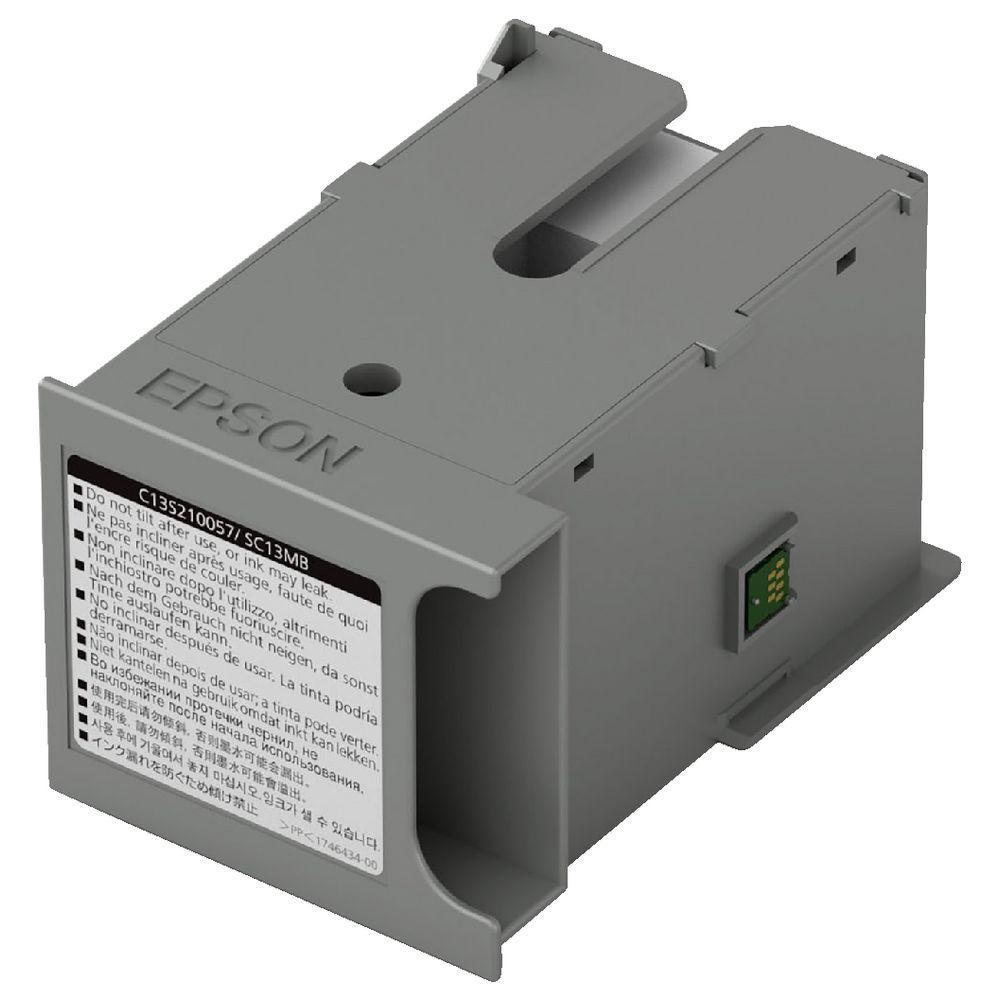 Контейнер для отработанных чернил Epson Maintenance Tank для плоттеров Epson SureColor SC-T3100/SC-T5100